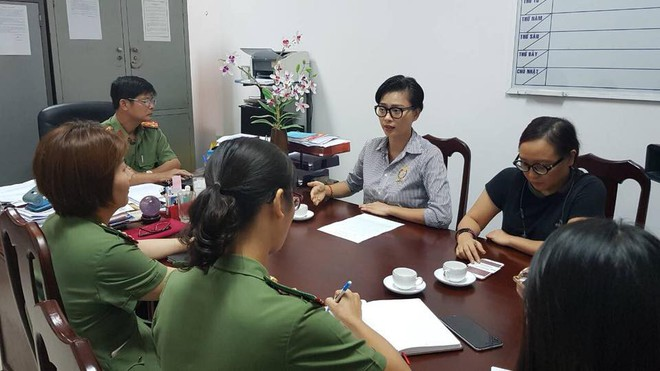 Vụ quay lén Cô Ba Sài Gòn: Công an vào cuộc, Ngô Thanh Vân quyết không nhân nhượng - ảnh 1