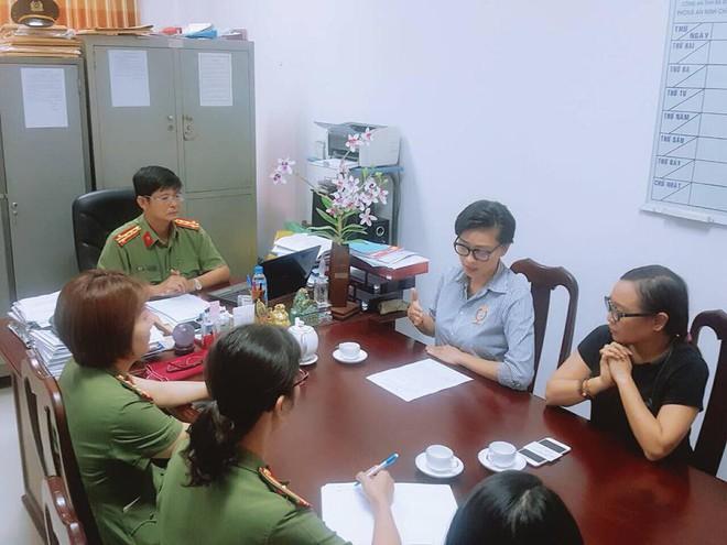 Vụ quay lén Cô Ba Sài Gòn: Công an vào cuộc, Ngô Thanh Vân quyết không nhân nhượng - ảnh 3