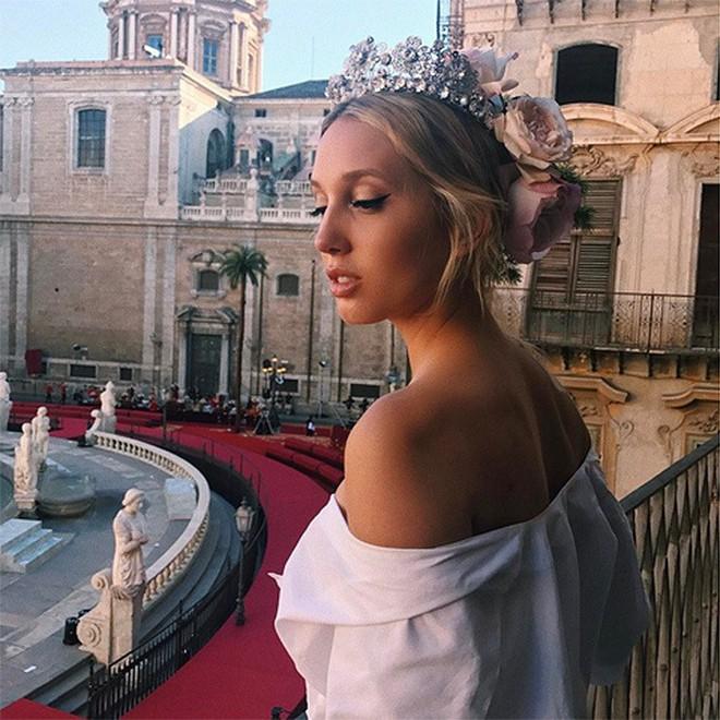Công chúa Hy Lạp Maria-Olympia: Nàng thơ mới của làng thời trang và cuộc sống xa hoa khiến ai cũng ngưỡng mộ - Ảnh 1.