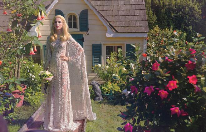 Công chúa Hy Lạp Maria-Olympia: Nàng thơ mới của làng thời trang và cuộc sống xa hoa khiến ai cũng ngưỡng mộ - Ảnh 12.
