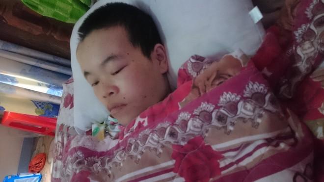 160 triệu đồng đến với nữ giáo viên mắc bệnh ung thư, giành giật sự sống từng ngày để sinh con - Ảnh 1.