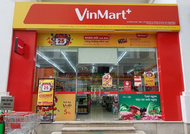 VinMart+ phân phối sim và gói cước di động MobiFone - Ảnh 1.