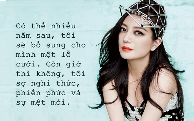 Triệu Vy và cuộc hôn nhân 9 năm không đám cưới với đại gia Huỳnh Hữu Long - Ảnh 5.
