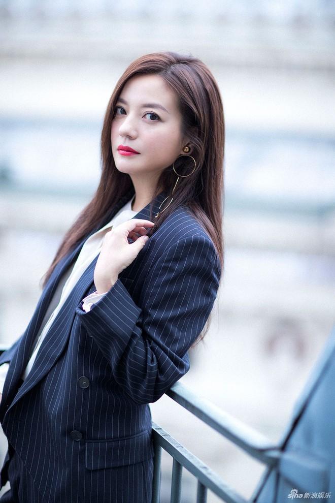 Triệu Vy và cuộc hôn nhân 9 năm không đám cưới với đại gia Huỳnh Hữu Long - Ảnh 1.
