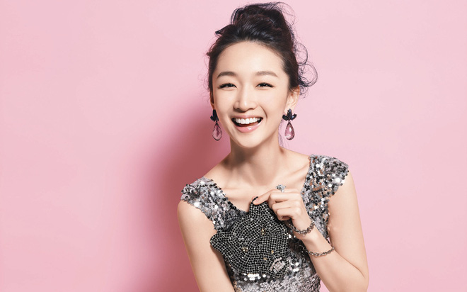 Mặc kệ chê bai xuất thân thấp hèn, Triệu Lệ Dĩnh vẫn là sao nữ có giá trị thương mại cao nhất năm 2017 - Ảnh 5.