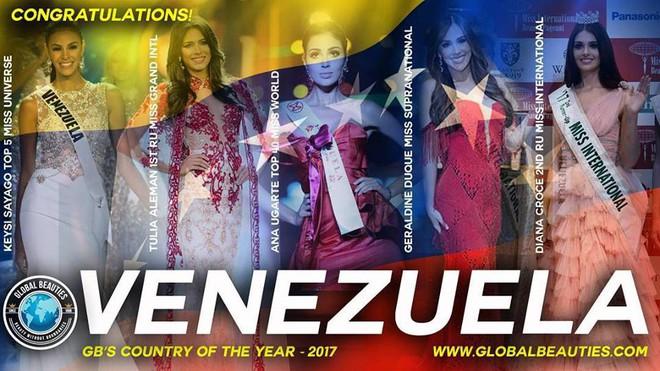Lần đầu tiên trong lịch sử, Việt Nam lọt top 20 các cường quốc Hoa hậu - Ảnh 2.