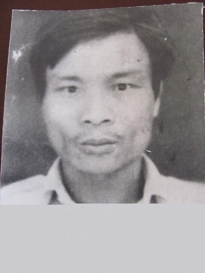Đối tượng Ngô Văn Xu. (Ảnh: Q.T).