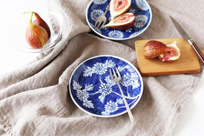 Những bộ bát đĩa bằng gốm Nhật khiến chị em không ngừng tìm kiếm - Ảnh 1.