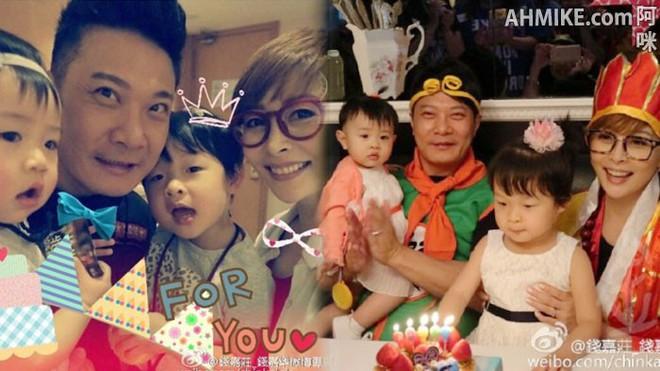 """Thang Doanh Doanh: """"Hồ ly chúa"""" vạn người ghét bỏ của TVB không ngờ lại có cuộc sống vạn người mê đến thế này - Ảnh 8."""