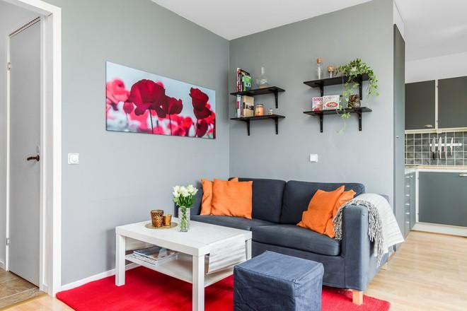 Khám phá căn hộ của chàng trai độc thân được thiết kế theo xu hướng hot nhất năm 2018 - Ảnh 2.