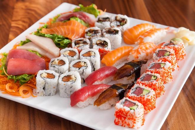 Ăn sushi bao nhiêu lần, bạn đã biết cách thưởng thức đúng chuẩn như người Nhật chưa? - Ảnh 4.