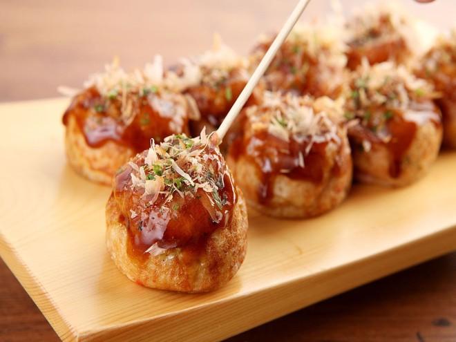Cứng như đá, có thể mài sắc như dao nhưng đây là thứ mà ai ăn đồ Nhật cũng đã từng thưởng thức ngon lành - Ảnh 2.