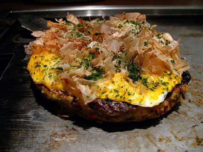 Cứng như đá, có thể mài sắc như dao nhưng đây là thứ mà ai ăn đồ Nhật cũng đã từng thưởng thức ngon lành - Ảnh 3.