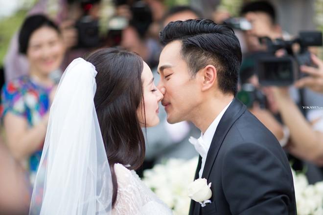 Cặp sao phim giả tình thật: Đến với nhau bằng đám cưới đình đám nhưng ôm lấy cay đắng vì hôn nhân không đi tới đâu - Ảnh 11.