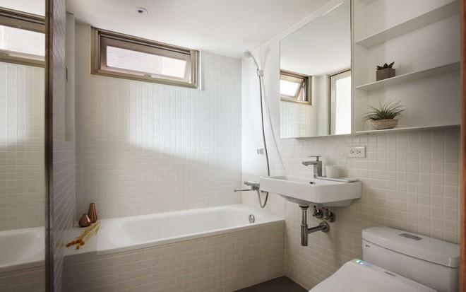 Căn hộ có gác xép có tổng diện tích chỉ 22m² đẹp không kém những căn hộ sang chảnh - Ảnh 11.