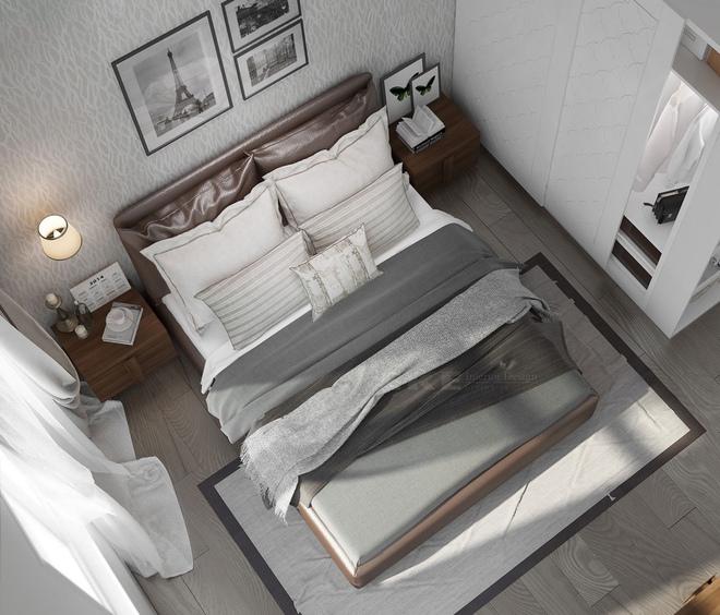 Chọn lựa chủ để trước khi trang trí phòng ngủ để tạo hiệu ứng sống động nhất - Ảnh 12.