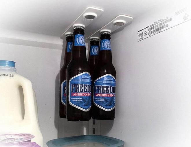 10 mẹo nhỏ mà hay để tạo ra cuộc cách mạng bên trong chiếc tủ lạnh nhà bạn - Ảnh 12.