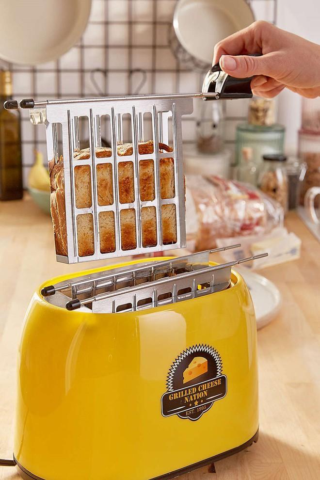 Căn bếp nhà bạn sẽ trở nên ấm áp và tiện lợi hơn với những dụng cụ làm bếp này - Ảnh 12.