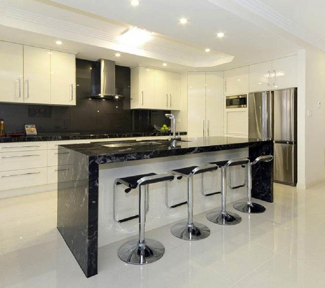 Tư vấn bố trí nội thất căn hộ 70m² với 2 phòng ngủ gọn thoáng và hợp phong thủy cho vợ chồng 8x - Ảnh 5.