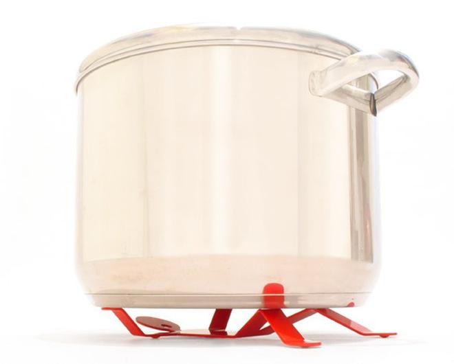 11 món phụ kiện bếp nhỏ mà có võ khiến cho gian bếp của bạn thêm thú vị - Ảnh 13.
