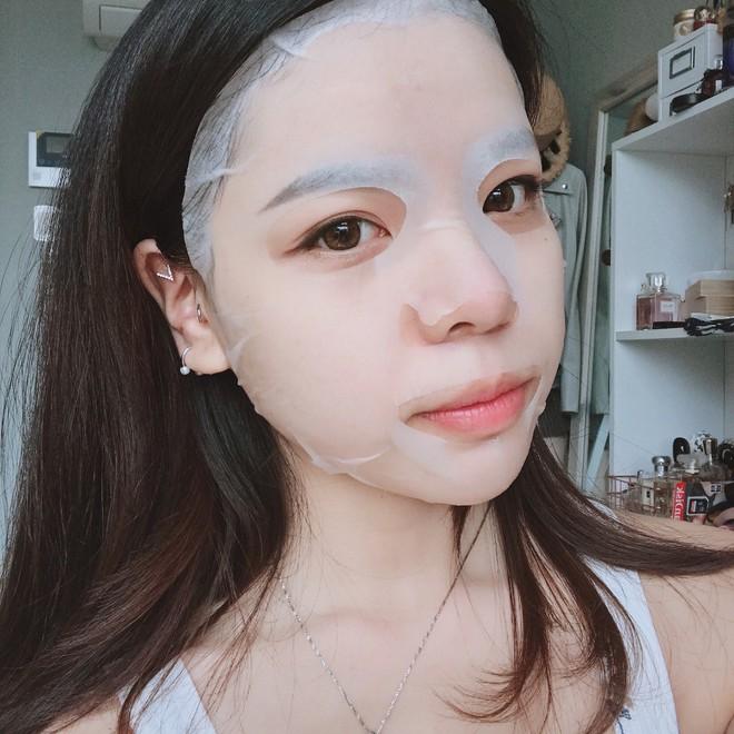 Son 3CE và mặt nạ giấy - 2 trào lưu làm đẹp chiếm sóng bàn tán nhiều nhất của giới trẻ Việt năm qua - Ảnh 13.