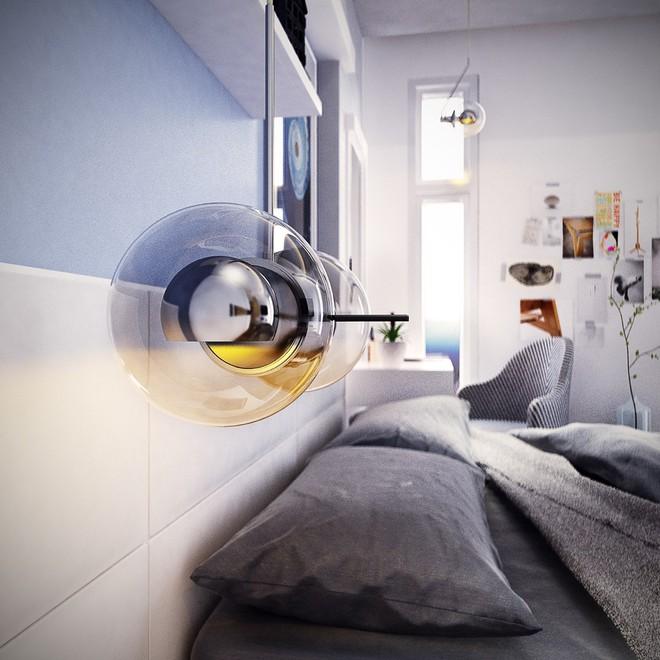 6 ý tưởng thiết kế phòng ngủ đẹp hoàn hảo thu hút mọi ánh nhìn - Ảnh 15.