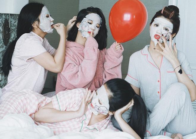 Son 3CE và mặt nạ giấy - 2 trào lưu làm đẹp chiếm sóng bàn tán nhiều nhất của giới trẻ Việt năm qua - Ảnh 15.