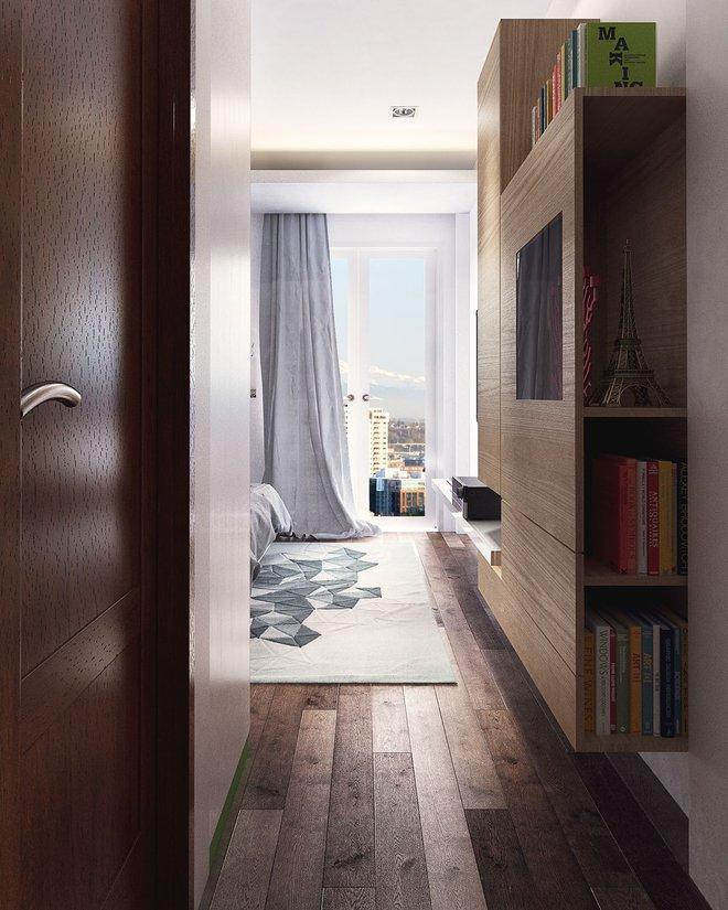 6 ý tưởng thiết kế phòng ngủ đẹp hoàn hảo thu hút mọi ánh nhìn - Ảnh 16.