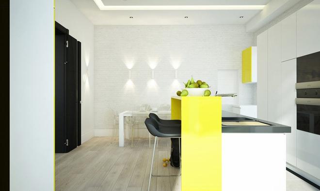 13 mẫu phòng bếp với thiết kế khiến bất kỳ ai cũng ghen tỵ và ao ước - Ảnh 14.
