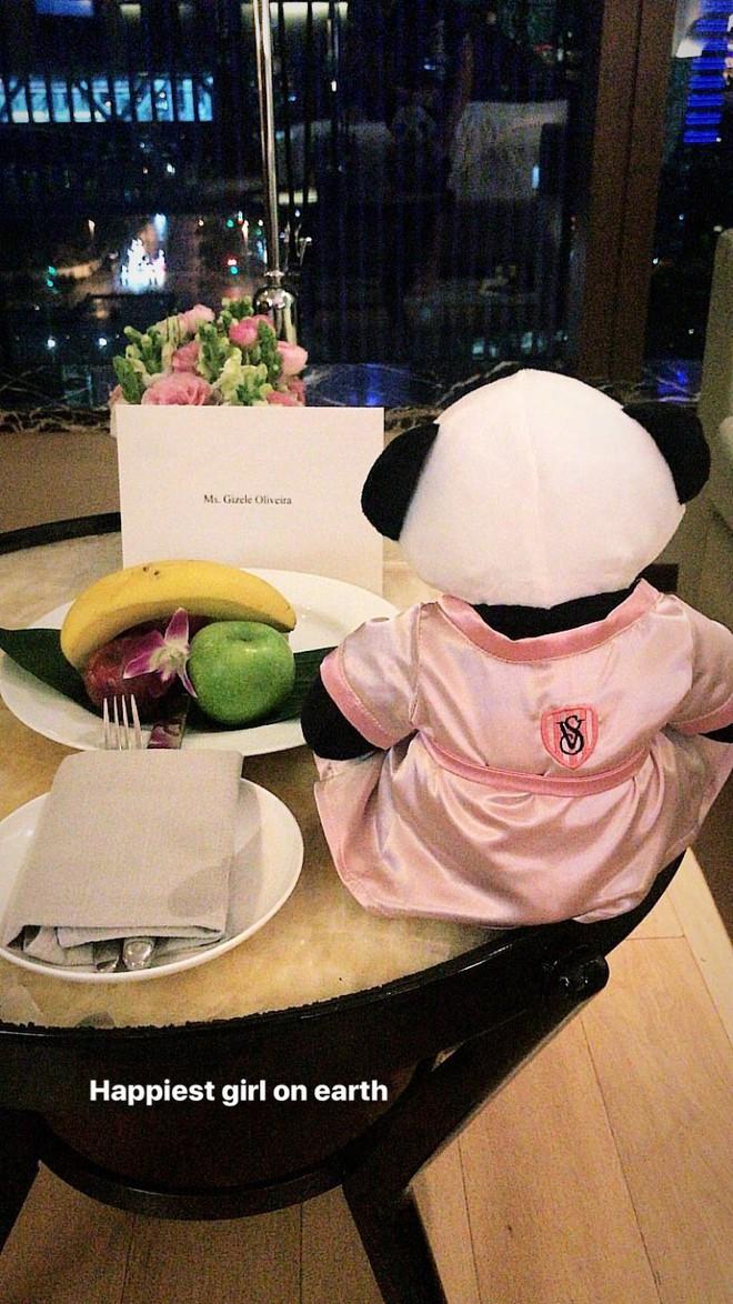 Dàn mẫu Victorias Secret đã có mặt tại Thượng Hải, sẵn sàng cho show diễn nội y hoành tráng nhất năm - Ảnh 17.