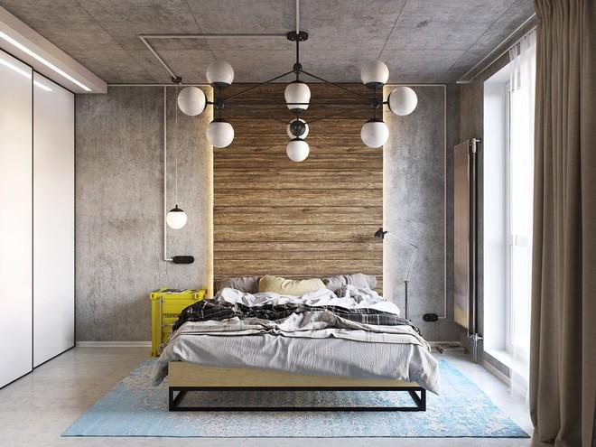6 ý tưởng thiết kế phòng ngủ đẹp hoàn hảo thu hút mọi ánh nhìn - Ảnh 18.