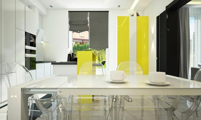 13 mẫu phòng bếp với thiết kế khiến bất kỳ ai cũng ghen tỵ và ao ước - Ảnh 15.