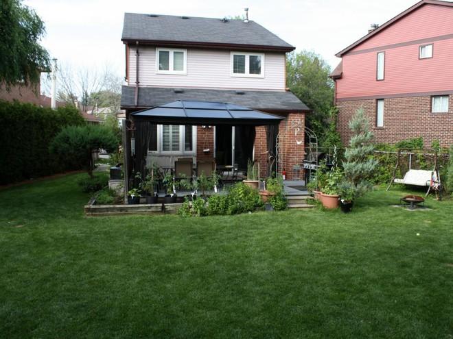 Những ý tưởng tuyệt vời cho việc cải tạo hiên nhà và sân vườn - Ảnh 19.