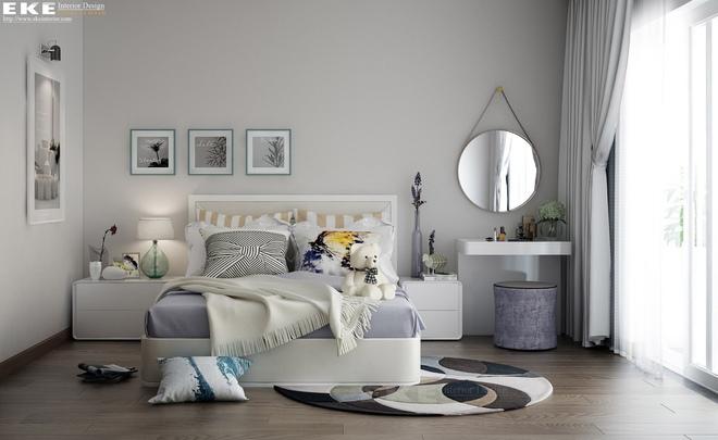 Chọn lựa chủ để trước khi trang trí phòng ngủ để tạo hiệu ứng sống động nhất - Ảnh 3.