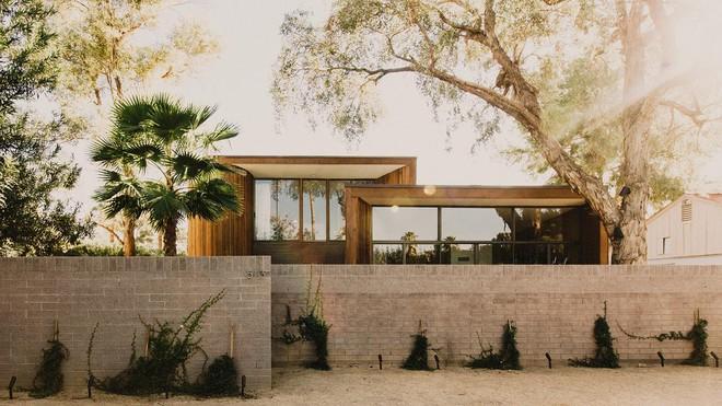 10 mẫu hàng rào vừa đẹp vừa tiết kiệm chi phí cho khu vườn nhà bạn thêm xinh - Ảnh 3.