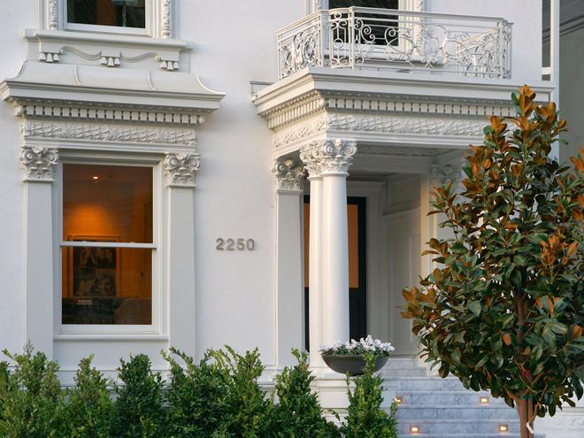 Bỏ ra 500 nghìn tỷ, Tỷ phú Kyle Vogt đang là người sở hữu ngôi nhà đắt nhất tại San Francisco - Ảnh 3.