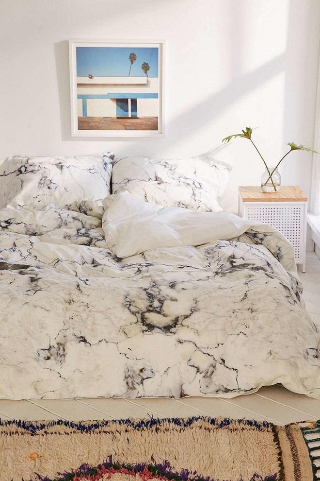 Những căn phòng ngủ chẳng cần đến giường nhưng khiến ai cũng thích - Ảnh 3.