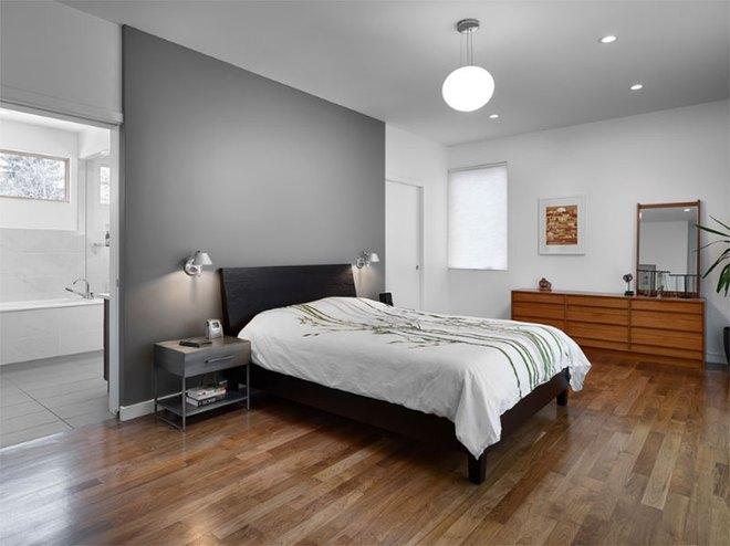 Thiết kế phòng ngủ theo phong cách Midcentury ấm áp đón đông về - Ảnh 3.
