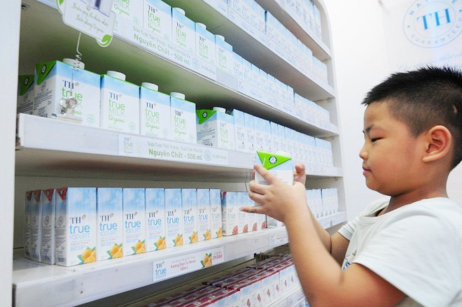 Để có ly sữa organic đạt chuẩn thế giới, người Việt đã mất 2 năm tâm huyết và minh bạch - Ảnh 3.
