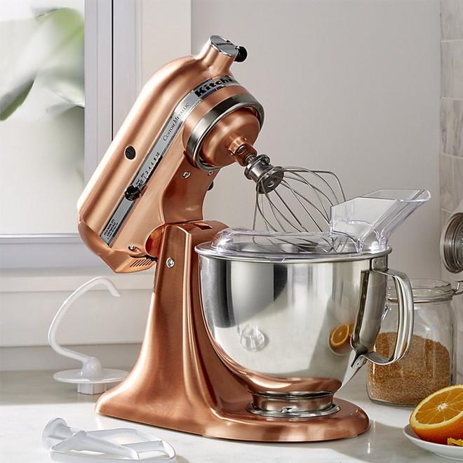 Căn bếp nhà bạn sẽ trở nên ấm áp và tiện lợi hơn với những dụng cụ làm bếp này - Ảnh 3.