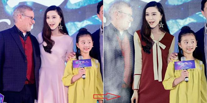 Ghép mặt Phạm Băng Băng vào ảnh người mẫu để bán hàng, các shop online ăn nên làm ra, Phạm Gia chỉ biết kêu giời - Ảnh 3.