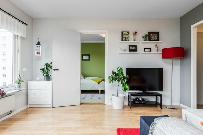 Khám phá căn hộ của chàng trai độc thân được thiết kế theo xu hướng hot nhất năm 2018 - Ảnh 3.