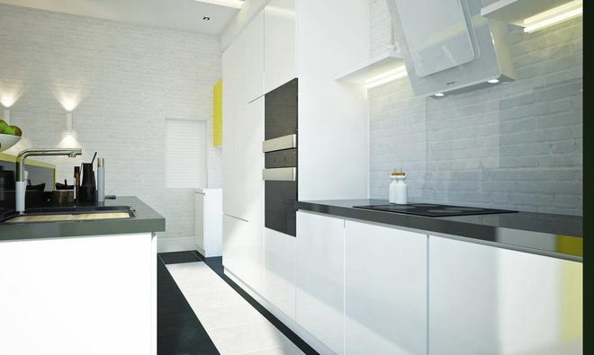 13 mẫu phòng bếp với thiết kế khiến bất kỳ ai cũng ghen tỵ và ao ước - Ảnh 18.