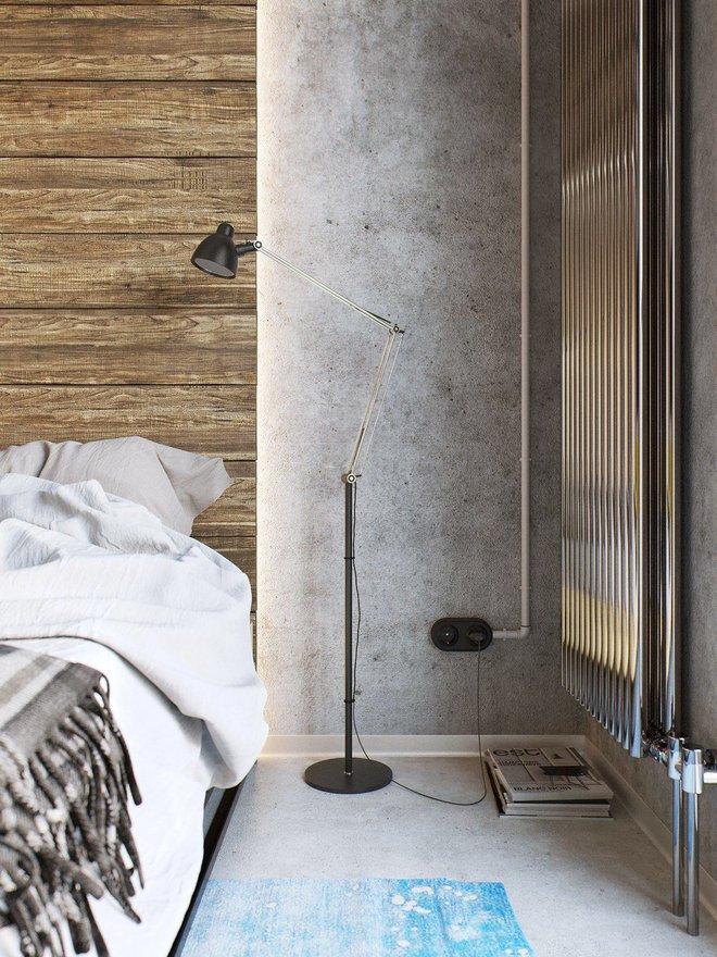 6 ý tưởng thiết kế phòng ngủ đẹp hoàn hảo thu hút mọi ánh nhìn - Ảnh 22.