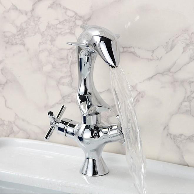 """14 thiết kế vòi nước """"sang chảnh"""" dẫn đầu xu hướng decor của năm 2018 - Ảnh 22."""