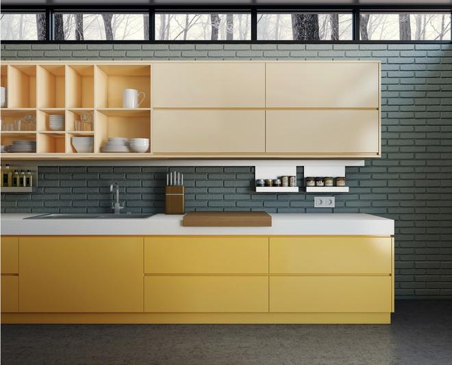 13 mẫu phòng bếp với thiết kế khiến bất kỳ ai cũng ghen tỵ và ao ước - Ảnh 21.