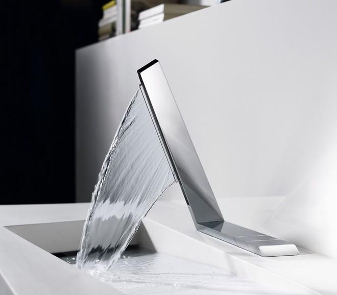 """14 thiết kế vòi nước """"sang chảnh"""" dẫn đầu xu hướng decor của năm 2018 - Ảnh 26."""
