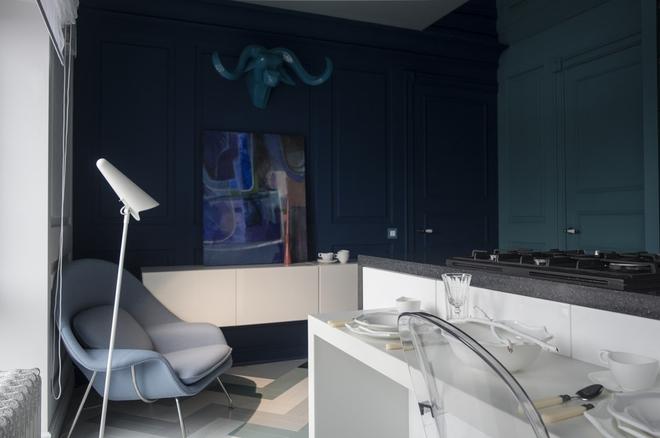 13 mẫu phòng bếp với thiết kế khiến bất kỳ ai cũng ghen tỵ và ao ước - Ảnh 23.