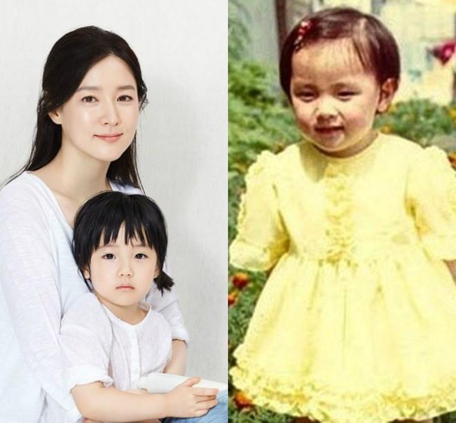 """Đâu kém cạnh bố mẹ là sao lớn xứ Hàn, các thiên thần nhí này cũng """"nổi như cồn"""", vang danh khắp mọi nơi - ảnh 29"""