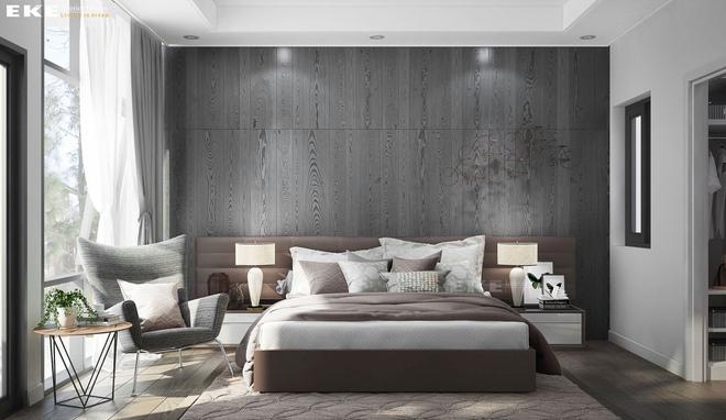 Chọn lựa chủ để trước khi trang trí phòng ngủ để tạo hiệu ứng sống động nhất - Ảnh 4.